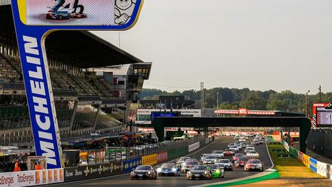 Course d'ouverture des 24 Heures du Mans : Retour sur une course exceptionnelle...
