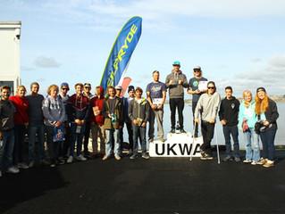2015 UKWA Freestyle Champions with GetWindsurfing