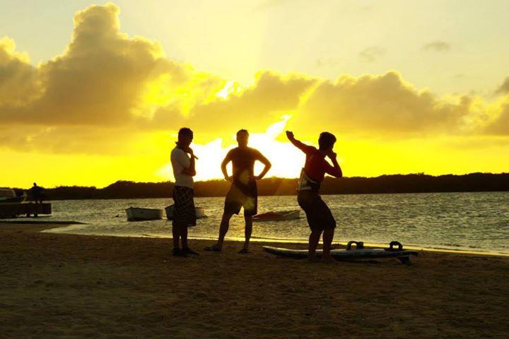 Bonaire sunset sessions