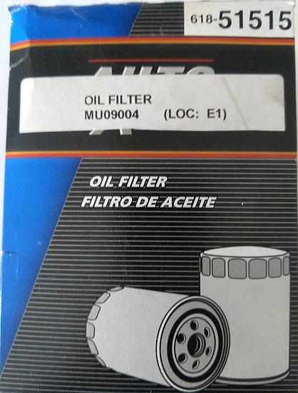 Mustang 64-73 Oil Filter