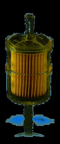 In Line Fuel Filter