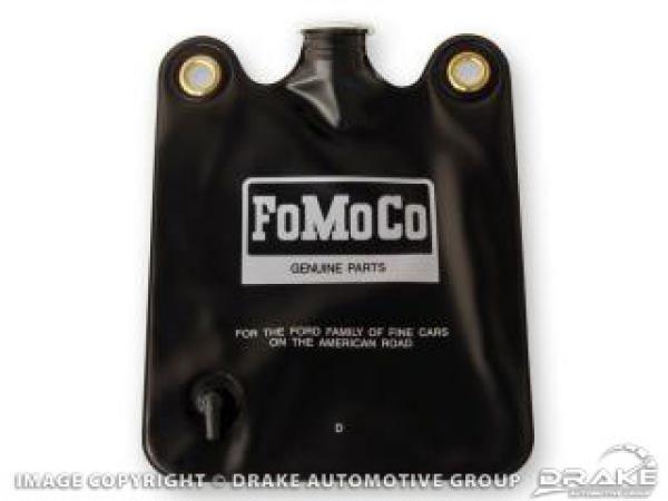 Windscreen Washer Bag 64-65