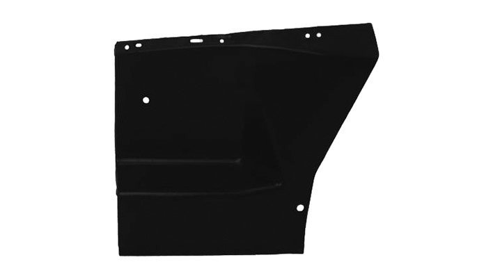 Inner Front Wing Front Section R/H 67-68