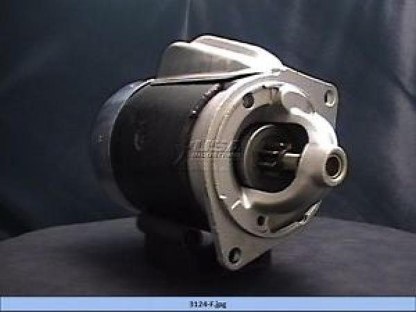Starter Motor 64-76 Auto V8