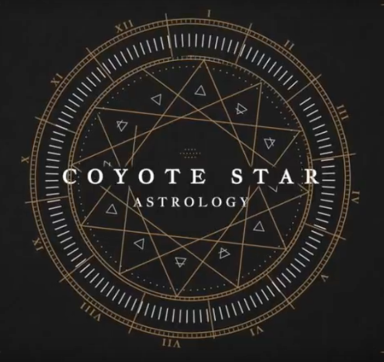Coyote Star Astrology Bookings