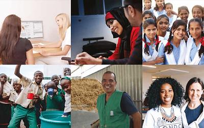 Financiación para el impacto social