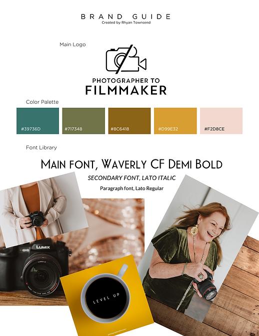 @photographertofilmmaker- BRAND GUIDE.pn