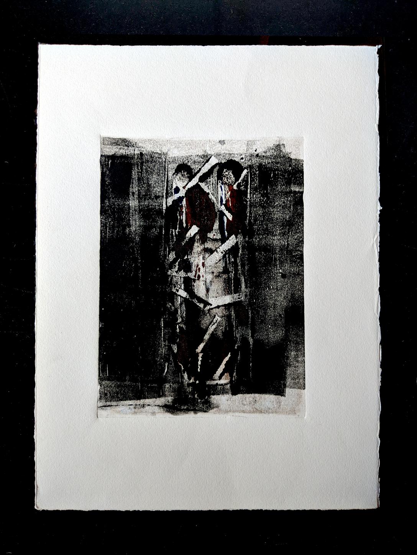 Monoprint