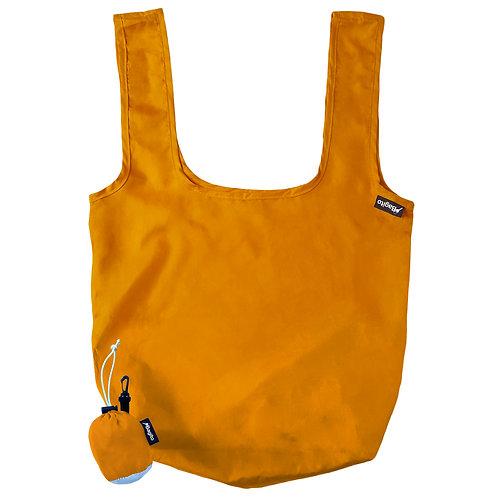 Bagito Original Reusable Shopping Bag - Tigereye