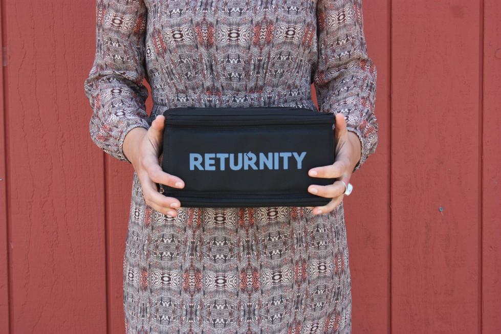Returnity Product Development
