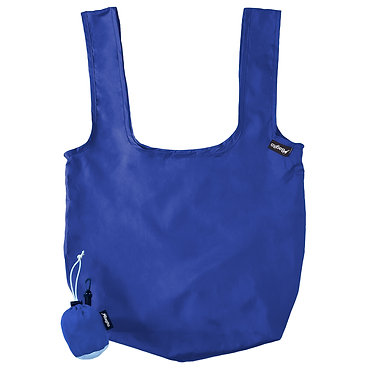 Bagito Original - A premium full-sized reusable shopping bag.