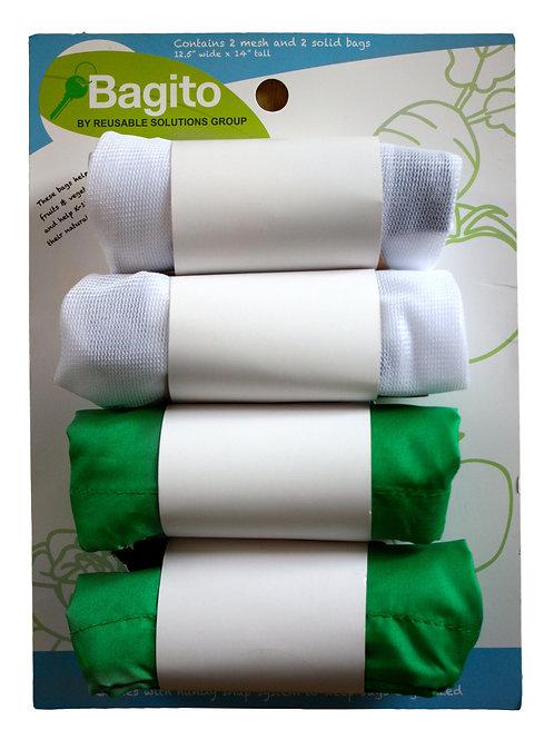 Bagito Reusable Produce Bag