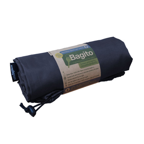 Bagito Reusable Can Liner – 4 Pack - Useful for recycling and yard work