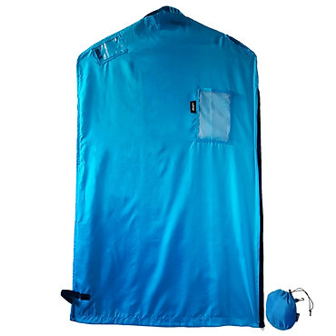 Bagito Reusable Garment Bags - Protects up to 15 garments