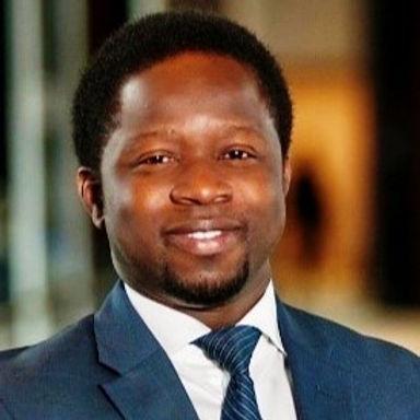 Gbenga Omosuyi