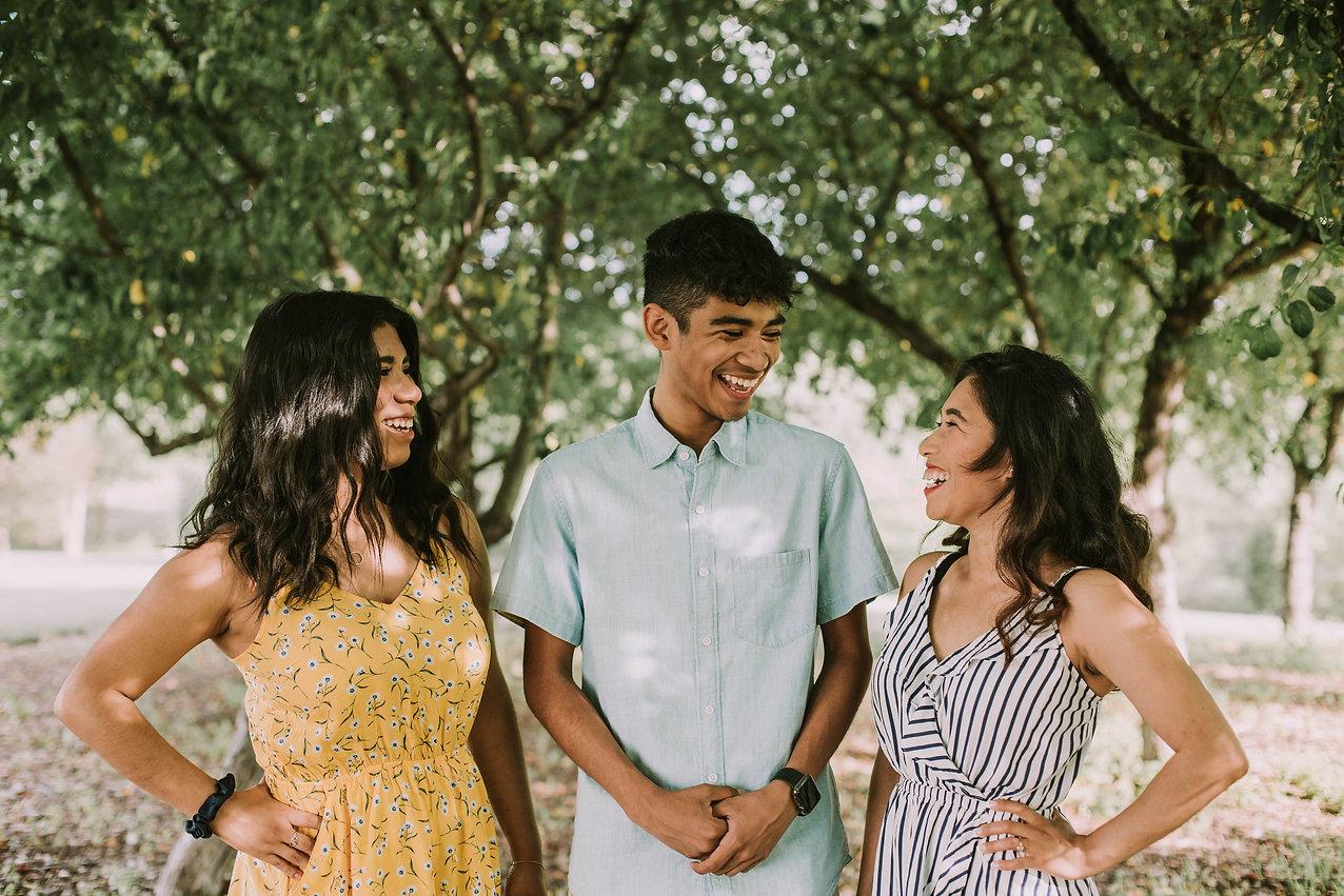 Hernandez Family Spring 2019-Spring 2019