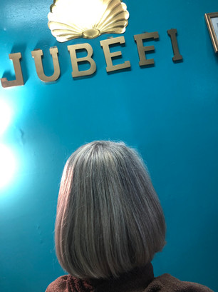 Idilcia- Jubefi-color cut