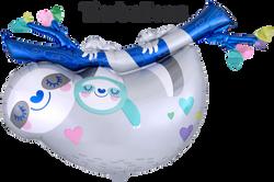 Kollektion Tierballons