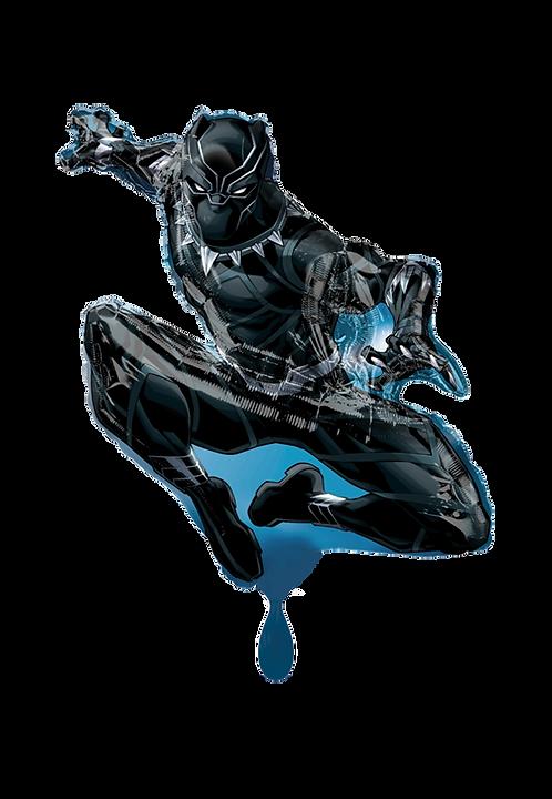 Black Panther | Anagram XL | Mit oder ohne Helium