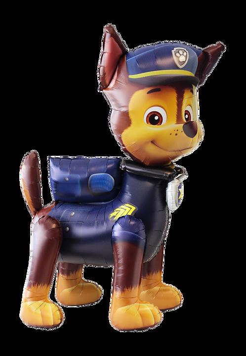 Chase aus Paw Patrol   Lama   Anagram Airwalker