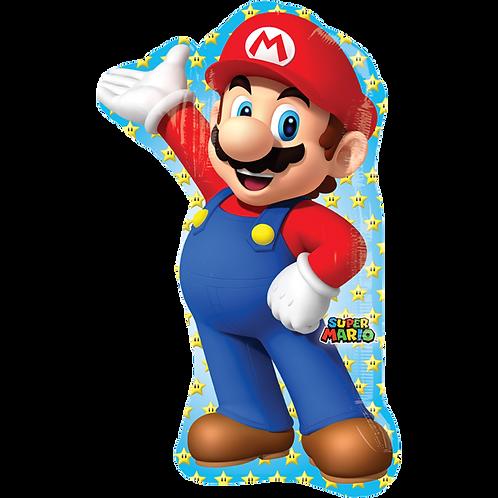 Super Mario   Anagram XL   Mit oder ohne Helium