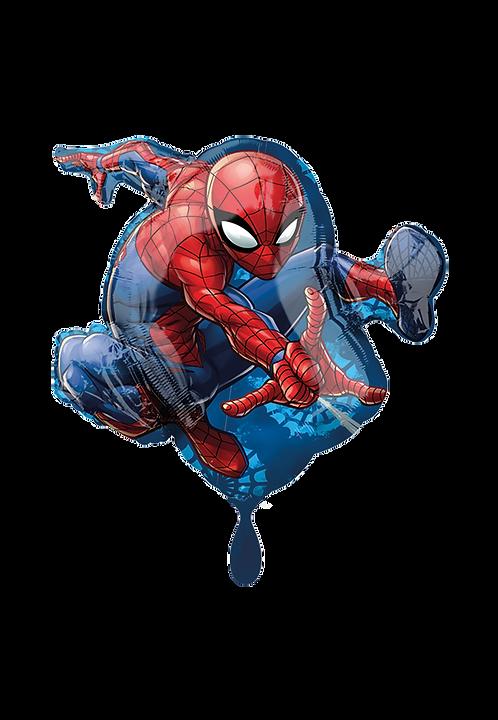 Spider Man | Anagram XL | Mit oder ohne Helium