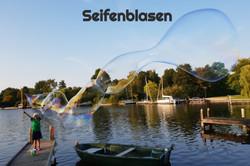 Kollektionsbild Seifenblasen