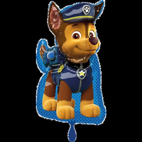 Paw Patrol Chase   Anagram XL   Mit oder ohne Helium