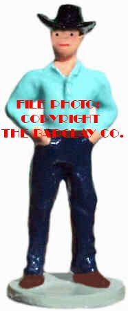 #1244 - Cowboy