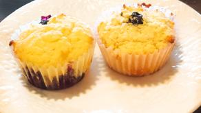 Never fail muffins