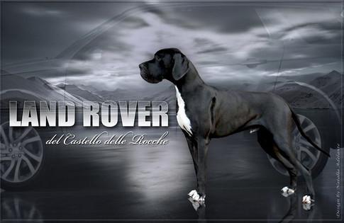 Land Rover DCDR