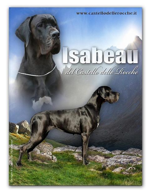 Isabeau DCDR