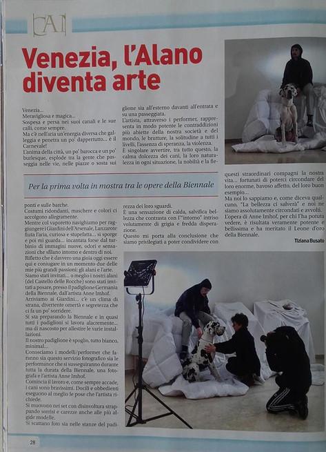 Lanzarote DCDR e Arte