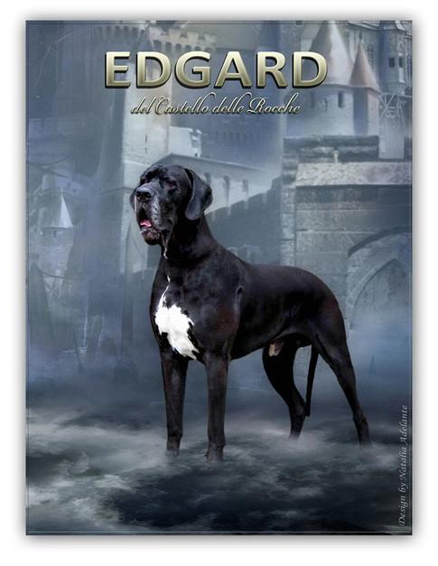 Edgar DCDR