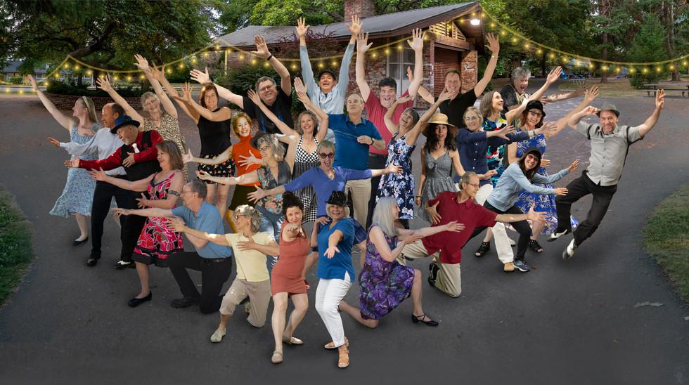 Community Dance Photo