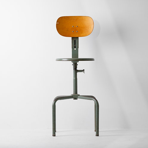 c-4v | Vintage Counter Chair