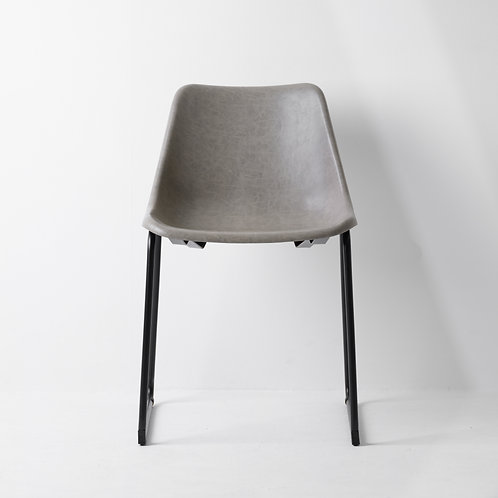 c-16s | Log Chair