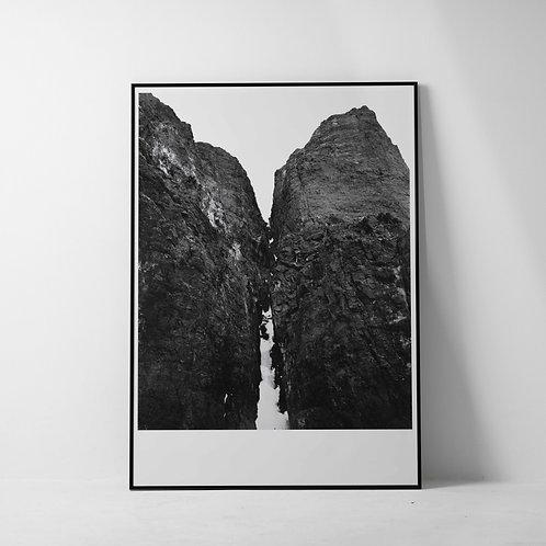 a-13s | Art Poster / Gerry Johansson