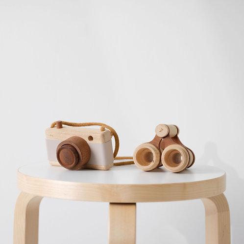o-10s | Wooden Toys / Fanny & Alexander