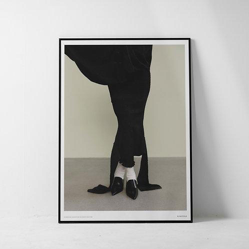 a-16s | Art Poster / KINFOLK