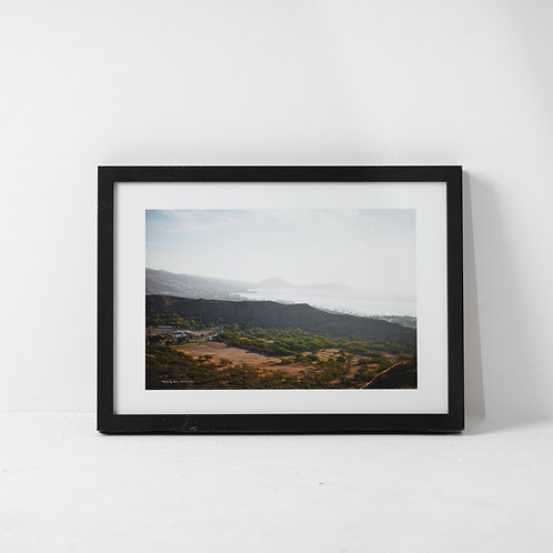 a-3s | Framed Photo Print A3 / MARC AND PORTER