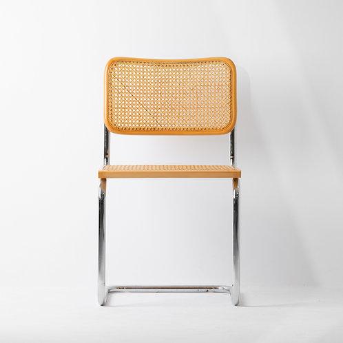 c-11v | Cesca chair / Marcel Breuer