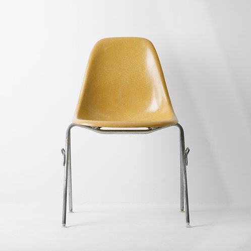 c-13v | Eams Side Shell Chair 2nd Vintage