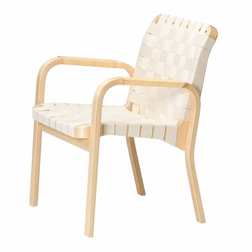 c-4v | Alvar Aalto Arm Chair45