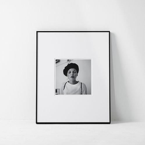 a-4s | Framed Photo Print / Drew Jarrett