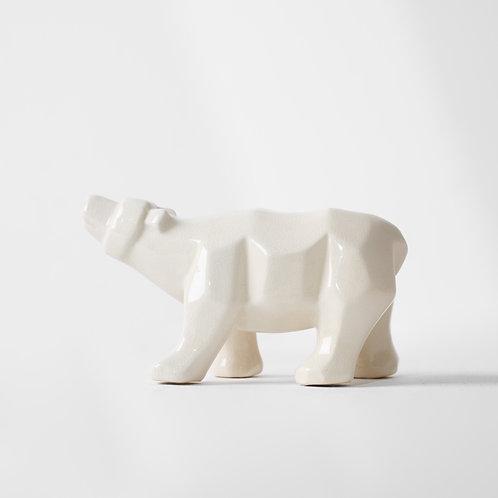 o-27v | Polar Bear Object