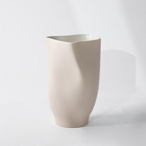f-10s | Flower Base Ceramic