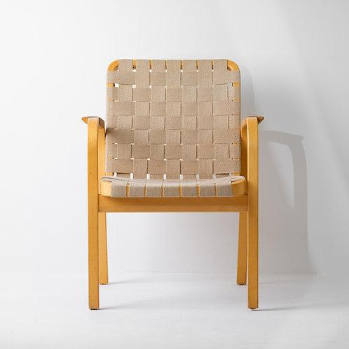 c-10v | Alvar Aalto Arm Chair45