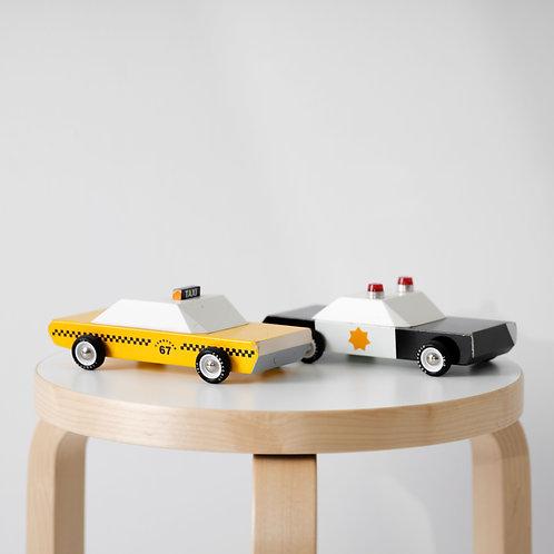 o-9s | Modern Vintage Wood Toys / Candylab Toys