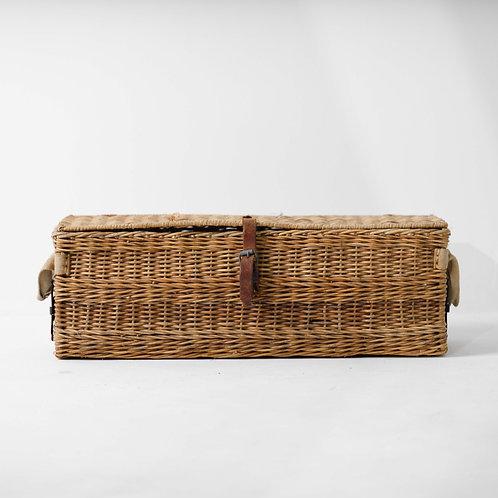 o-21v | Antique Basket